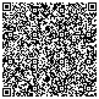 QR-код с контактной информацией организации ВостокПромОборудование, ТОО