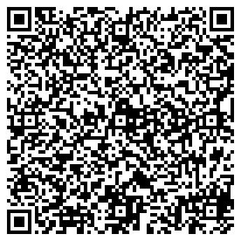 QR-код с контактной информацией организации ВЕЛЕС ФИТНЕСС-КЛУБ