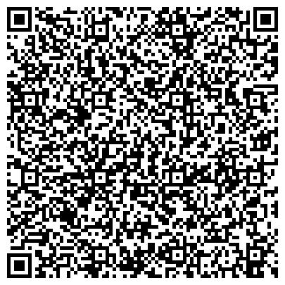 QR-код с контактной информацией организации GreenTech Environmental (ГринТек Энвиронментал), представительство