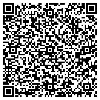 QR-код с контактной информацией организации ГАЙВИНСКИУ БАНИ