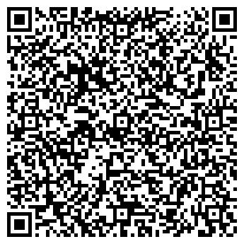 QR-код с контактной информацией организации РИФ ТЕРМОДОМ, ЗАО