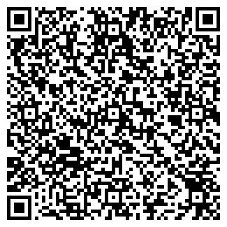 QR-код с контактной информацией организации ЧП НОМ