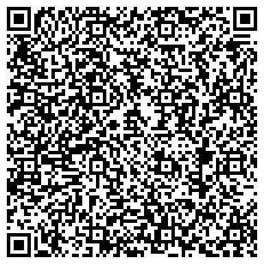 QR-код с контактной информацией организации Завод каменной ваты, ТОО