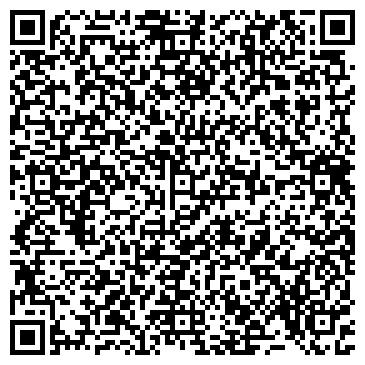 QR-код с контактной информацией организации КазАнтикор, ТОО