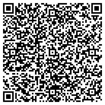 QR-код с контактной информацией организации Instore (Инстор), ТОО