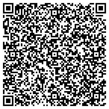 QR-код с контактной информацией организации AlesTrim (АлесТрим), ТОО