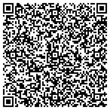 QR-код с контактной информацией организации Компрессорный завод, ТОО