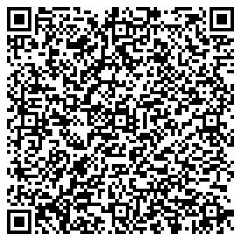 QR-код с контактной информацией организации Plastion Ltd.