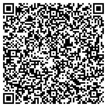QR-код с контактной информацией организации Теплогрев-Плюс