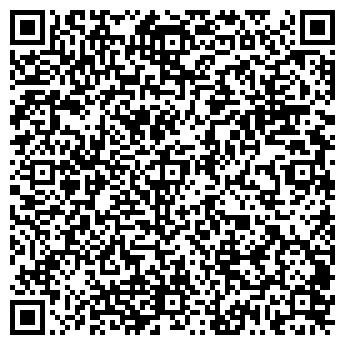 QR-код с контактной информацией организации klizub