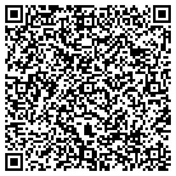QR-код с контактной информацией организации ЧП Копылец