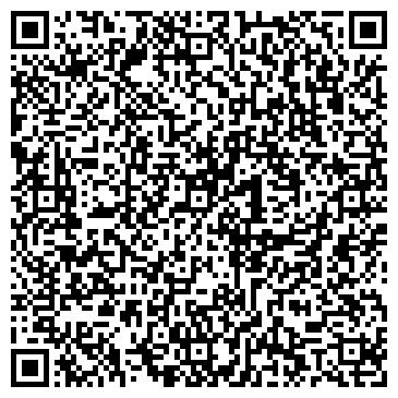QR-код с контактной информацией организации ИП Добрынина Ж.А.