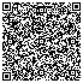 QR-код с контактной информацией организации ЧП Кетлер