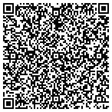 QR-код с контактной информацией организации АГРОИНТЕХСЕРВИС ЛТД ПРЕДСТАВИТЕЛЬСТВО
