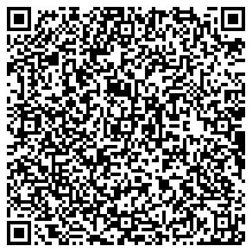 QR-код с контактной информацией организации к/х
