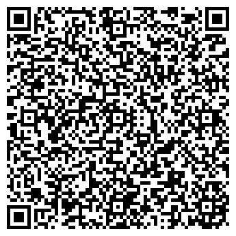 """QR-код с контактной информацией организации ЧДУП """"БелАвтоТурист"""""""