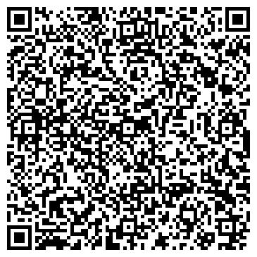 QR-код с контактной информацией организации САУНА ГОСТИНИЦЫ УРАЛ ОАО ПЕРМТУРИСТ