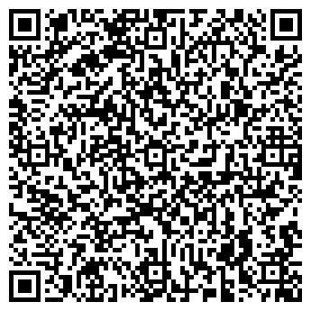 QR-код с контактной информацией организации УТОГ - Магазин