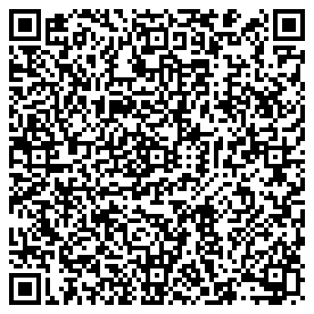 QR-код с контактной информацией организации САУНА МАНЕЖА СПАРТАК, ЧП