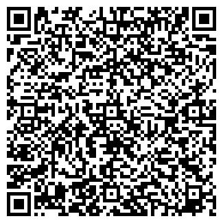 QR-код с контактной информацией организации FINPROFILE