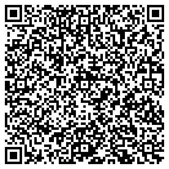 QR-код с контактной информацией организации Техснаб.kz
