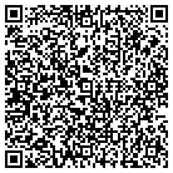 QR-код с контактной информацией организации САУНА N 1 УДС МОЛОТ, ЧП