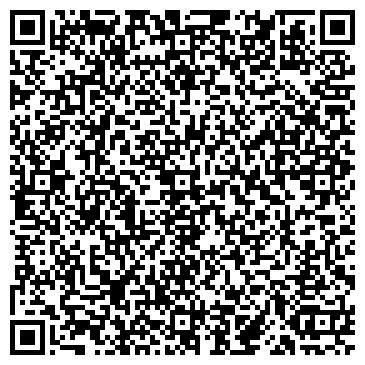 QR-код с контактной информацией организации Общество с ограниченной ответственностью ООО «Индустриальные решения»