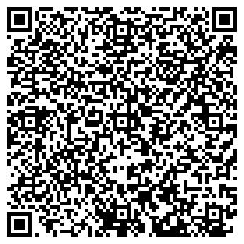 QR-код с контактной информацией организации ИП Коровин В.Е.