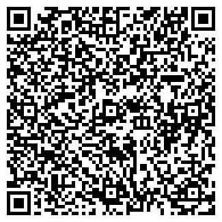 QR-код с контактной информацией организации САУНА, ЧП