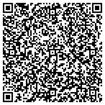 QR-код с контактной информацией организации ООО ТЕХНОПАРК БИЗНЕС ГРУП