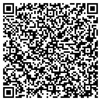 QR-код с контактной информацией организации ИП ИнформБюро