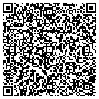 QR-код с контактной информацией организации LP Flowex