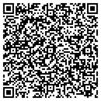 QR-код с контактной информацией организации ТОНУС, ЗАО