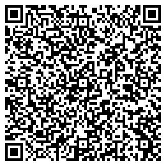 QR-код с контактной информацией организации ИП MIRSUL