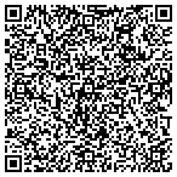 QR-код с контактной информацией организации ЧП Грид, Частное предприятие