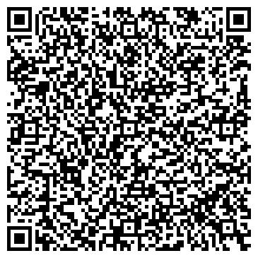 QR-код с контактной информацией организации ООО Техно-маркет