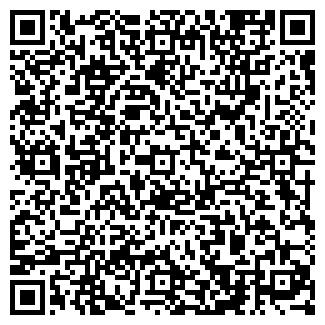 """QR-код с контактной информацией организации ЧУП """"Ёлка"""""""