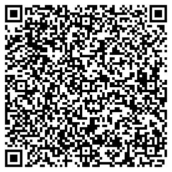 QR-код с контактной информацией организации ИП Tool-machine