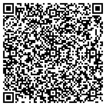 QR-код с контактной информацией организации Floreani&Partners