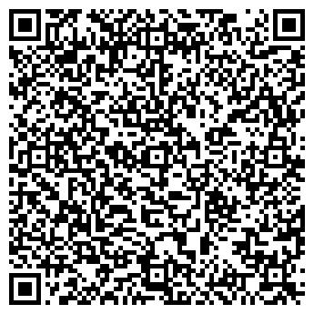 QR-код с контактной информацией организации АГРОКОММЕРЦ ТОО