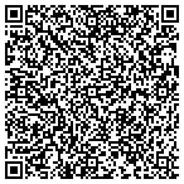 QR-код с контактной информацией организации ЦЕНТР СПОРТИВНО-ОЗДОРОВИТЕЛЬНЫЙ КЛУБ
