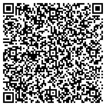 QR-код с контактной информацией организации ТОО «DEBIRS»