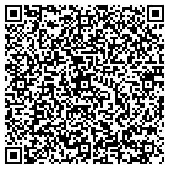 QR-код с контактной информацией организации ЭЛИТНАЯ САУНА, ЧП