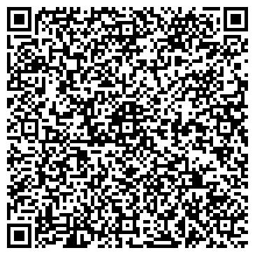 QR-код с контактной информацией организации Италинвест