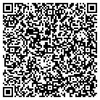 QR-код с контактной информацией организации ЧП Маркет Дверей