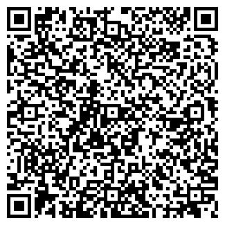 QR-код с контактной информацией организации «Техник»