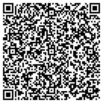 QR-код с контактной информацией организации PARK-HOTEL (PARK-ОТЕЛЬ)