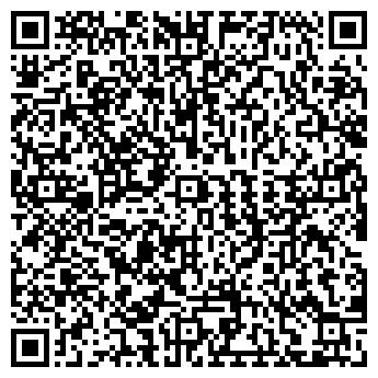 QR-код с контактной информацией организации Снабжение