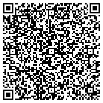 """QR-код с контактной информацией организации УП """"Камелия трик"""""""