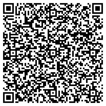 QR-код с контактной информацией организации Автобис, ЧУП